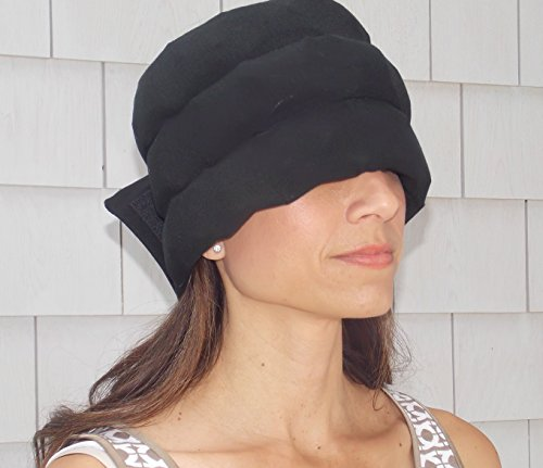 The Original Headache Hat Wearable Ice Pack (Migraine Cap compare prices)