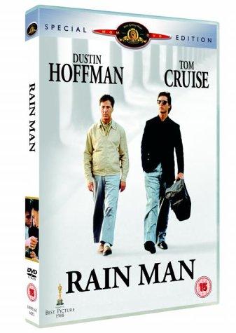 Rain Man (Special Edition) [1989] [DVD]