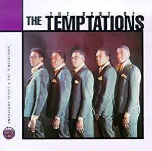 Temptations Anthology