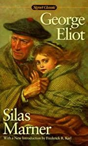 """Cover of """"Silas Marner (Signet Classics)&..."""