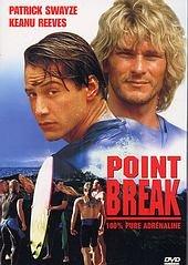 Point Break - Edition Simple