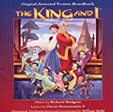 Various The King and I [SOUNDTRACK]