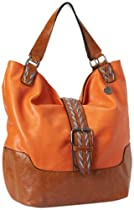Hot Sale BIG BUDDHA Jcalay Tote,Orange,One Size