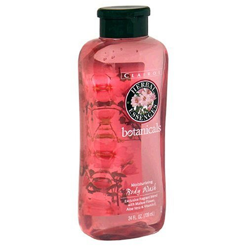 Amazon Com Herbal Essences Botanicals Moisturizing Body