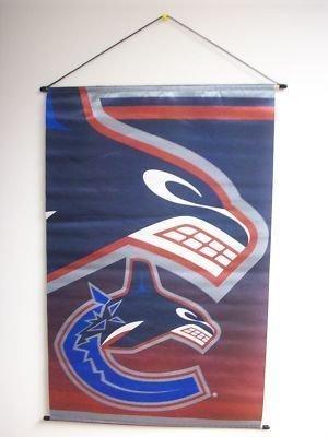 15 NHL Vancouver Canucks 1997/98-2006/07 Logo