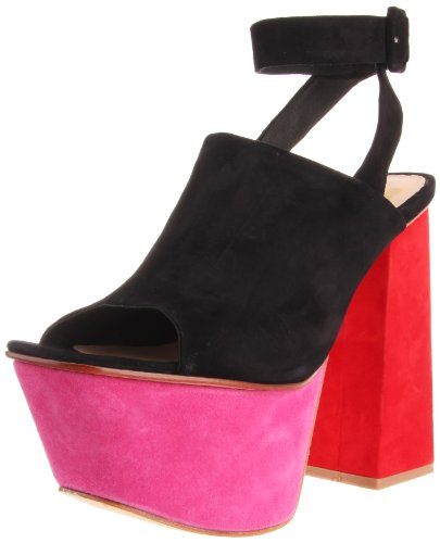 Dolce Vita Women's Gena Ankle-Strap Sandal