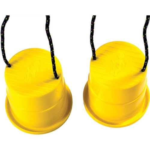 Set of 2 EZ Steppers (Yellow)