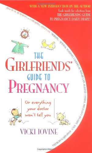 The Girlfriends' Guide To Pregnancy front-918186