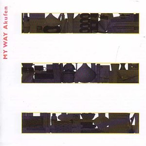 My Way [VINYL]