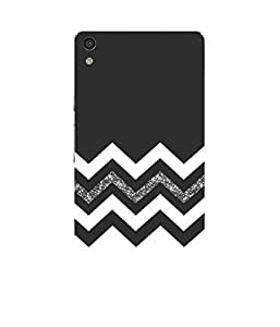 Zig-Zag Huawei Ascend P6 Case