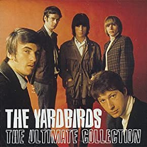 Image of Yardbirds