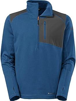 The North Face Men's Blaze 1/2 Zip Shirt