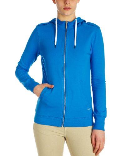 Reebok Women's SweatShirt - Blue, Medium