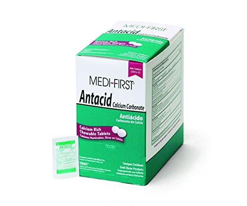 Medique Produits 80213 Medi-Première antiacide,