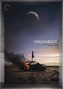 Walkabout (The Criterion Collection)