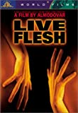 echange, troc Live Flesh (Carne Trémula) [Import USA Zone 1]