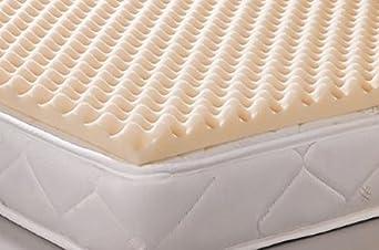Amazon Geneva Healthcare Egg Crate Convoluted Foam