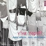 Viva Napoli  -  Canzoni villanesche a...