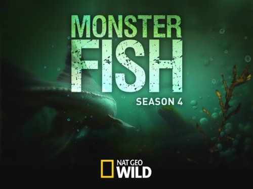 Monster Fish  Season 1
