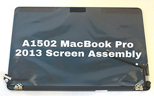 "Lcd Led Display Screen Assembly For Apple Macbook Pro 13"" A1502 (Late 2013)"
