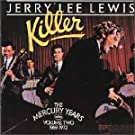 Killer: The Mercury Years, Vol. 2: 1969-1972