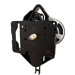 Seiko 4/4 Westminster & Whittington Chime Movement - Pendulum Movement - Clock Repair Parts Kit - Choose a size -