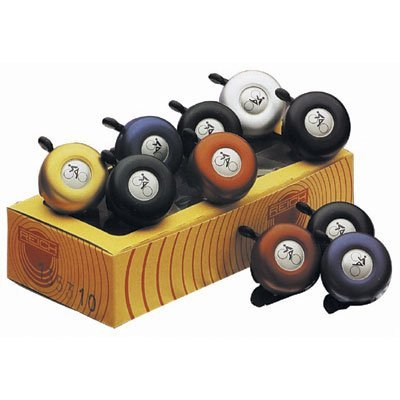 Buy Low Price Reich Safety Bicycle Bell, Assorted Colors (B000AOXETK)