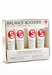 S Factor Health Factor Balance Boosters Box X4 Tigi 4 X 0.85 Oz Booster For Unisex