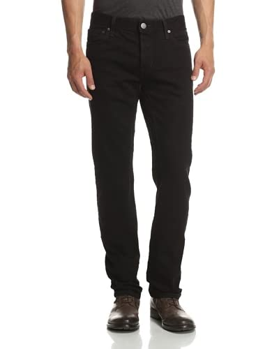 Rogue Men's 3-D Whiskered Slim Straight Jean