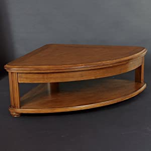 Fremont Lift Top Wedge Cocktail Table Coffee Tables