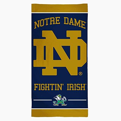 Notre Dame Fighting Irish Swimming Pool Gear Fighting