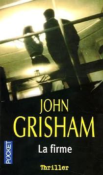 La firme par Grisham