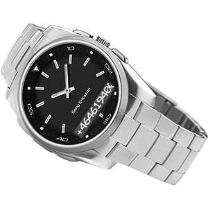 Sony Ericsson MBW-150 Bluetooth Watch Executive Edition