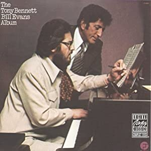 Bill Evans & Tony Bennett [12 inch Analog]