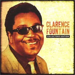 Clarence Fountain Net Worth