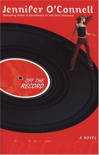 Off the Record, JENNIFER O'CONNELL
