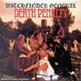 Witchfinder General Death Penalty