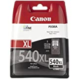 Canon PG540XL High Capacity Ink Cartridge - Black