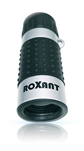 Cheap Roxant Pro SUPERIOR COMPACT MONOCULAR! Fits easily in your pocket, backpack or purse. This high definition mini telescope is extremely practical offering a definite advantage over larger handheld spotting scopes, and binoculars. It is very easy to hold steady with virtually no shake and offers an ideal 7×18 magnification which is perfect for hunting, sports, hiking, archery, golf, and camping, (see explanation and description below)