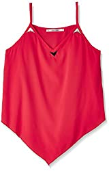 Anaphora Women's Top (56592_Pink_Small)