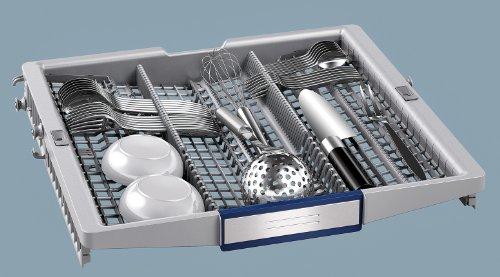 Siemens sn46n593eu integrabile 14coperti a acciaio inossidabile lavastoviglie - Lave vaisselle encastrable avec tiroir a couverts ...
