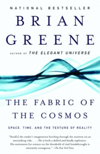 Greene - The Fabric of the Cosmos