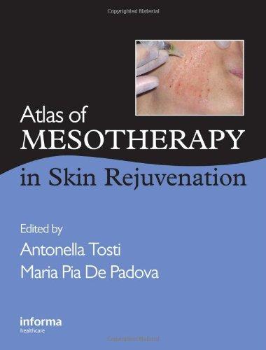 Atlas of Mesotherapy in Skin Rejuvenation
