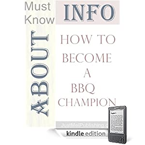 How to Become a BBQ Champion