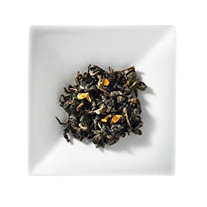 Mighty Leaf Tea Orchid Oolong, 1 Pound Bag