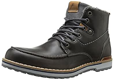 Aldo Men's Joi Winter Boot, Dark Grey, 8 D US | Amazon.com