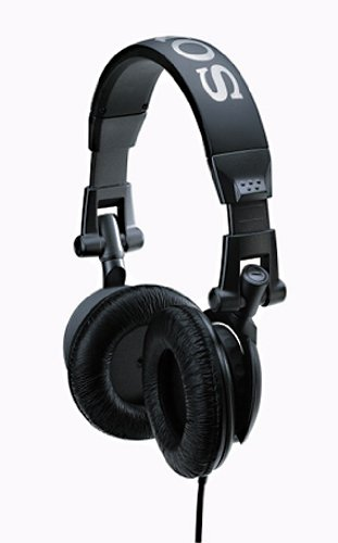 Sony Mdrv500Dj Dj/Remix Headphones Studio & Dj Headphone