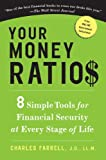 img - for Your Money Ratios: 8 Simple Tools for Financial Security at Every Stage of Life book / textbook / text book