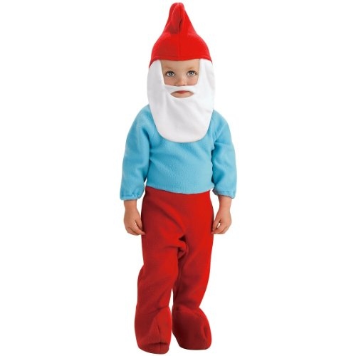 Papa Smurf Costume - Infant