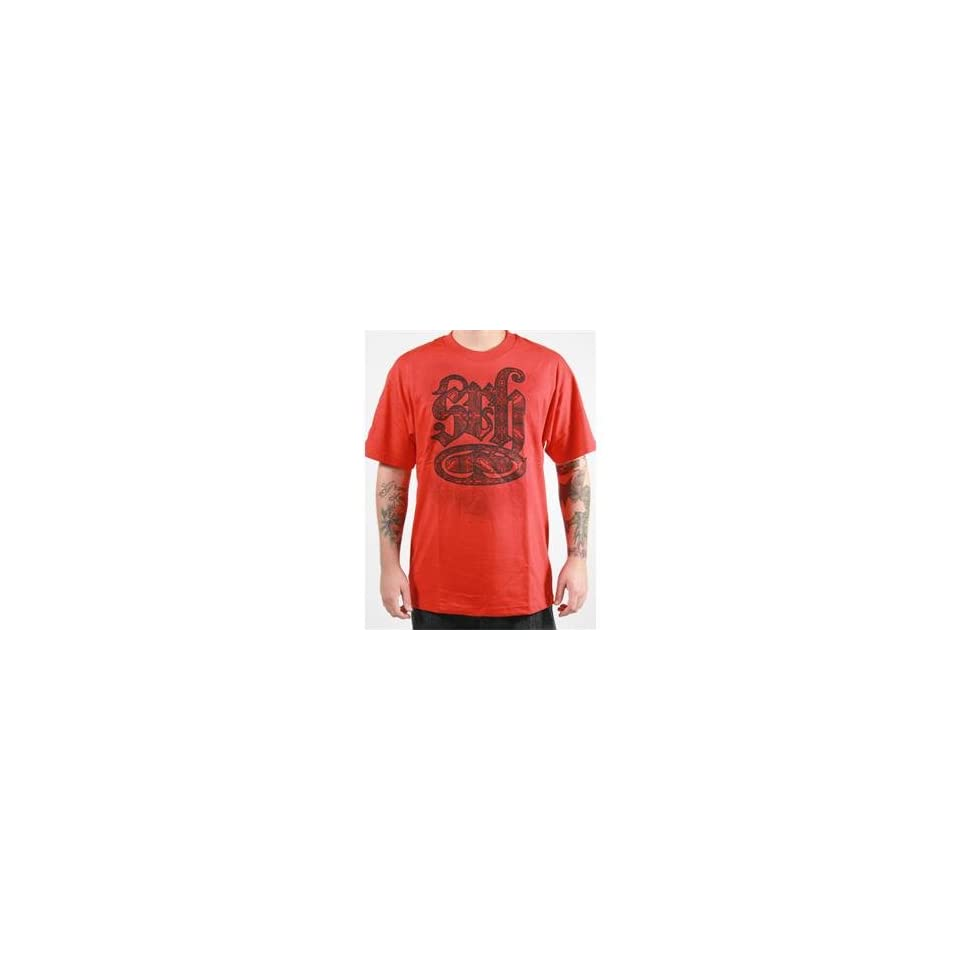 SRH Dare Devil T Shirt   Large/Red